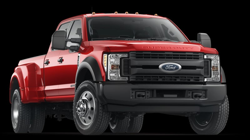Credit Score Levels >> 2019 Ford SuperDuty-F-450 | Ford SuperDuty-F-450 in ...